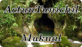 Link to Actun Tunichil Muknal Button